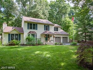 Photo of 1002 HAWK CHANNEL CT, WEST RIVER, MD 20778 (MLS # AA9978708)