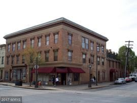 Photo of 10 ALL SAINTS ST #203, FREDERICK, MD 21701 (MLS # FR10033708)
