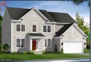 Photo of 7505 FISHER CT, JESSUP, MD 20794 (MLS # AA9999709)