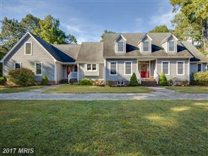 Photo of 23246 GILPIN POINT RD, PRESTON, MD 21655 (MLS # CM10076709)
