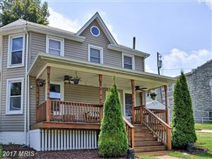 Photo of 313 MAIN ST S, MOUNT AIRY, MD 21771 (MLS # CR9998709)