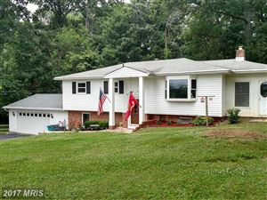 Photo of 3826 PETERSVILLE RD, KNOXVILLE, MD 21758 (MLS # FR9997709)