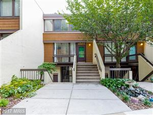Photo of 2244 RANDOLPH ST #2, ARLINGTON, VA 22204 (MLS # AR9984710)