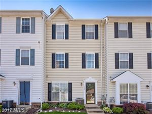 Photo of 2123 BRISTOL DR #23, FREDERICK, MD 21702 (MLS # FR10028710)