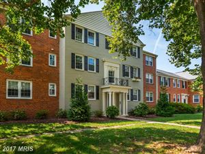 Photo of 1107 BELLE VIEW BLVD #B2, ALEXANDRIA, VA 22307 (MLS # FX10049710)