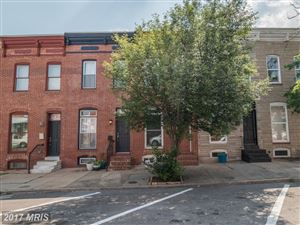 Photo of 141 MONTFORD AVE, BALTIMORE, MD 21224 (MLS # BA10087711)