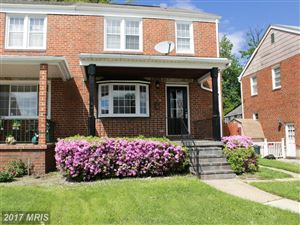 Featured picture for the property BA9935712