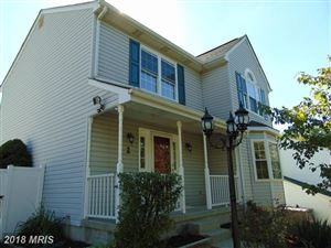 Photo of 2 KINGS PL, PERRY HALL, MD 21128 (MLS # BC10072712)