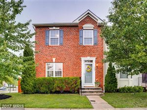 Photo of 1803 TENDER CT, MOUNT AIRY, MD 21771 (MLS # CR10015712)