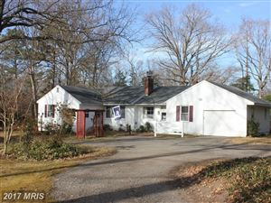 Photo of 21164 POINT LOOKOUT RD, CALLAWAY, MD 20620 (MLS # SM10103712)