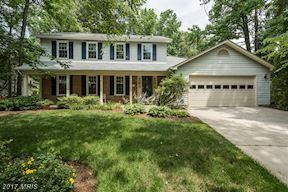 Photo of 3153 STONEHENGE DR, RIVA, MD 21140 (MLS # AA9988713)