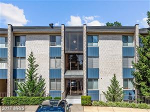 Photo of 14624 BAUER DR #5, ROCKVILLE, MD 20853 (MLS # MC10037713)