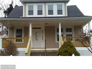 Photo of 2914 WOODLAND AVE, BALTIMORE, MD 21215 (MLS # BA10117714)