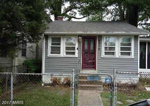 Photo of 4015 9TH ST, NORTH BEACH, MD 20714 (MLS # CA9948714)