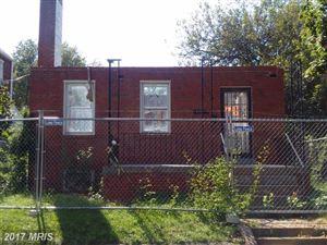 Photo of 7110 9TH ST NW, WASHINGTON, DC 20012 (MLS # DC10033714)