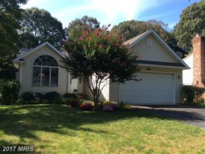 Photo of 941 WATERVIEW DR, CROWNSVILLE, MD 21032 (MLS # AA10071715)