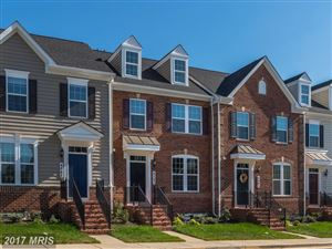 Photo of 4811 EUGENE WAY, FREDERICK, MD 21703 (MLS # FR9962715)