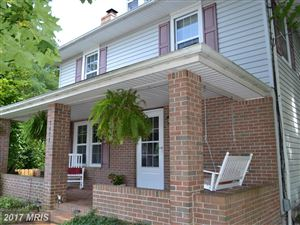Photo of 2423 MAYBERRY RD, WESTMINSTER, MD 21158 (MLS # CR10028716)