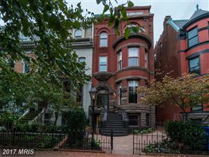 Photo of 1304 RHODE ISLAND AVE NW #3, WASHINGTON, DC 20005 (MLS # DC10084716)