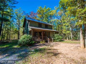 Photo of 4176 LAKE FERNDALE DR, SPRINGFIELD, WV 26763 (MLS # HS10082716)