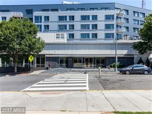 Photo of 4101 ALBEMARLE ST NW #626, WASHINGTON, DC 20016 (MLS # DC9964717)