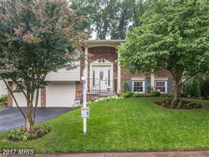 Photo of 9616 SHIPWRIGHT DR, BURKE, VA 22015 (MLS # FX10033717)