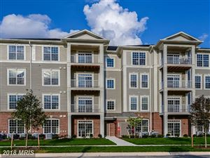Photo of 3825 DOC BERLIN DR #47, SILVER SPRING, MD 20906 (MLS # MC10099717)