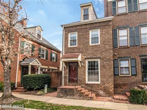 Photo of 1209 PORTNER RD, ALEXANDRIA, VA 22314 (MLS # AX10107718)