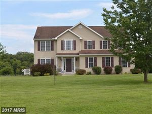 Photo of 110 DORCHESTER DR, FALLING WATERS, WV 25419 (MLS # BE10067718)