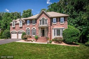 Photo of 15290 SURREY HOUSE WAY, CENTREVILLE, VA 20120 (MLS # FX9990718)