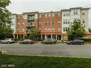 Photo of 110 CHEVY CHASE ST #401, GAITHERSBURG, MD 20878 (MLS # MC9938718)