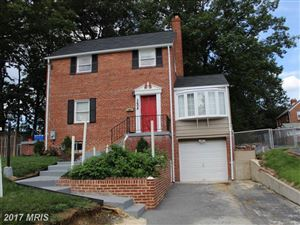 Photo of 3604 28TH PKWY, TEMPLE HILLS, MD 20748 (MLS # PG10016718)