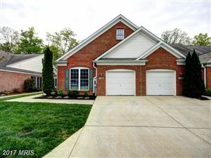 Photo of 1508 SAPPHIRE CT #1, ODENTON, MD 21113 (MLS # AA10048719)