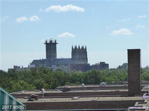 Tiny photo for 4301 MASSACHUSETTS AVE NW #A111, WASHINGTON, DC 20016 (MLS # DC10054719)