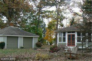 Photo of 414 BROWN ST, WASHINGTON GROVE, MD 20880 (MLS # MC9703719)