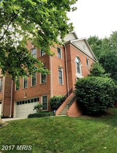 Photo of 23 CROFTON HILL CT, ROCKVILLE, MD 20850 (MLS # MC9986719)