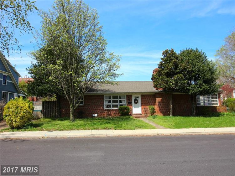 Photo for 2 BROOKE AVE, ANNAPOLIS, MD 21401 (MLS # AA9980719)