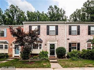 Photo of 81 BRYANS MILL WAY, CATONSVILLE, MD 21228 (MLS # BC10008720)
