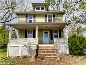 Photo of 246 2ND AVE, BALTIMORE, MD 21227 (MLS # BC9916720)