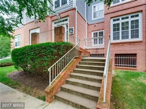Photo of 8806 GROFFS MILL DR #8806, OWINGS MILLS, MD 21117 (MLS # BC10030721)