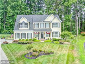 Photo of 3235 SABER RD, HUNTINGTOWN, MD 20639 (MLS # CA9997721)