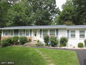 Photo of 12401 CHANNELVIEW DR, NEWBURG, MD 20664 (MLS # CH10014721)