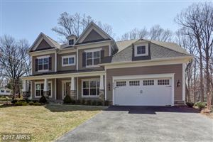 Photo of 22 CATOCTIN SPRINGS CT, LEESBURG, VA 20176 (MLS # LO9612721)
