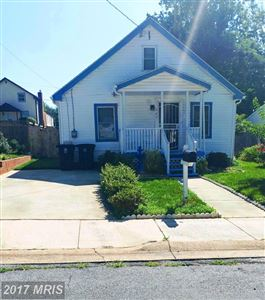 Photo of 307 CEDARLEAF AVE, CAPITOL HEIGHTS, MD 20743 (MLS # PG10006721)