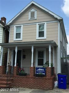 Photo of 427 BENTZ ST, FREDERICK, MD 21701 (MLS # FR9716722)