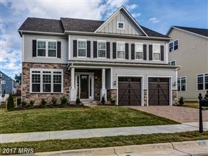 Photo of 6508 MANOR RIDGE CT, FALLS CHURCH, VA 22043 (MLS # FX10101722)