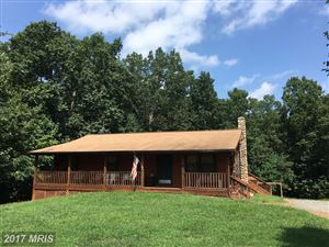 Photo of 1454 JOHN TUCKER RD, ARODA, VA 22709 (MLS # MA10034722)