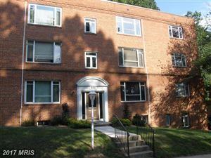Photo of 10401 MONTROSE AVE #202, BETHESDA, MD 20814 (MLS # MC9983722)