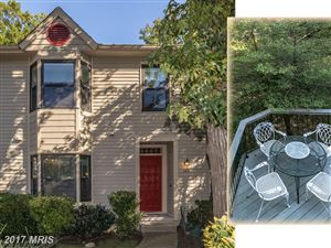 Photo of 522 FAWNS WALK, ANNAPOLIS, MD 21409 (MLS # AA10084723)