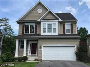 Photo of 6464 JULIE ANN DR, HANOVER, MD 21076 (MLS # HW10081723)